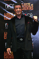 Sylvester Stallone Photocall DAMMx 21f