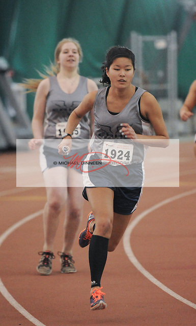 at the Big C Relays Saturday, April 2, 2016.  Photo for the Star by Michael Dinneen