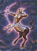 Zodiacs paintings