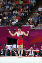 2012 Olympic Games - Artistic Gymnastics - Men's team final Floor Exercise