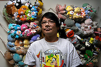 "Richard J. Concepcion, aka Rapid T. Rabbit, has produced the fur-friendly cable access television show ""Rapid T. Rabbit and Friends"" for 23 years.   Furries are a group of people who identify themselves not as being human but as a walking, talking animal.  For some the lifestyle is complete, animal traits reach into every aspect of life from mundane trips to a grocery store to sexual fantasies.  For others, involvement in the furry fandom is limited to public performances and meet-and-greets."