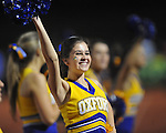 Oxford High vs. Senatobia in high school football in Oxford, Miss. on Friday, September 9, 2011. Oxford won 40-20.