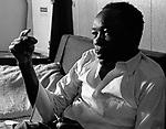 John Lee Hooker, 11/4/70, Oakland, CA