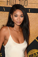 LOS ANGELES, CA - JULY 30: Chanel Iman the 2016 MAXIM Hot 100 Party at the Hollywood Palladium on July 30, 2016 in Los Angeles, California. Credit: David Edwards/MediaPunch