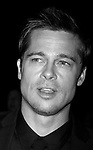 Brad Pitt attending the Toronto International Film Festival ( TIFF ) Gala Preniere of BABEL at the Roy Thomson Hall on September 9, 2006 in Toronto, Canada.