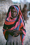 The Sahel, Niger, Africa, 1986, NIGER-10022NF
