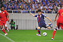 Shinji Kagawa (JPN), JUNE 3, 2012 - Football / Soccer : 2014 FIFA World Cup Brazil Asian Qualifiers Final Round, Group B . match between Japan 3-0 Oman .at Saitama Stadium, Saitama 2002, Japan. .(Photo by Atsushi Tomura/AFLO SPORT) [1035]