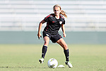 25 October 2012: Daria Petredes. The United States Girl's Under-14 National Team (1988s) held a training camp at WakeMed Soccer Park in Cary, North Carolina.