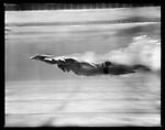 Swimming, Olympic previews, Phoenix, Arizona, USA, May 1996