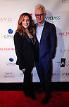John Slattery and Talia Balsam  attends NYCLASS: A Night Of New York Class at The Edison Ballroo in New York, United States. 10/23/2012. Photo by Kena Betancur/VIEWpress.