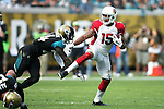 vs Jacksonville Jaguars
