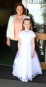 Whitecross NS Communion
