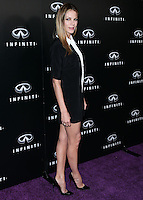 BEVERLY HILLS, CA, USA - OCTOBER 09: Actress Michelle Monaghan arrives at the Infiniti Beverly Hills Grand Opening Launch Party held at Infiniti Beverly Hills on October 9, 2014 in Beverly Hills, California, United States. (Photo by Xavier Collin/Celebrity Monitor)