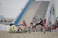 crash <br />