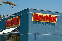 BevMo, Wine, Spirits, Liquor, Beer, Microbrews, Gourmet, Liquor, Store, Burbank, CA,  Shopping Mall, Stock Photos, Pictures, Images, Photographs