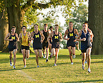 Michigan Cross Country (Men)