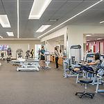 Ohio State University Wexner Medical Center Jameson Crane Sports Medicine Institute