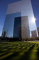 Greenway Plaza in Houston, Texas - 2014