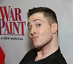 'War Paint' - Arrivals