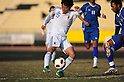 &quot;OEOEcOE&aring;/Keigo Higashi (JPN),..FEBRUARY 9, 2011 - Football :..International friendly match between Kuwait 3-0 U-22 Japan at Mohammed Al-Hamad Stadium in Kuwait City, Kuwait. (Photo by FAR EAST PRESS/AFLO)