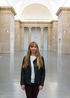 NOV 20 Tate Britain unveils new work by Susan Philipsz