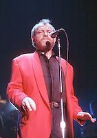 Joe Cocker Dead at 70