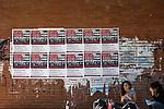 Sciopero Generale: studenti contro Matteo Renzi a Palermo