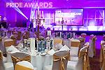 CIPR Northern Ireland PRIDE Awards