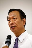 Terry Guo of Hon Hai Group
