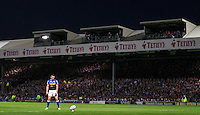 Picture by Alex Whitehead/SWpix.com - 04/09/2015 - Rugby League - First Utility Super League - Leeds Rhinos v St Helens - Headingley Carnegie Stadium, Leeds, England - Leeds' Kevin Sinfield.