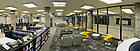 Aug. 21, 2012; Hesburgh Library &quot;fishbowl&quot;..Photo by Matt Cashore/University of Notre Dame