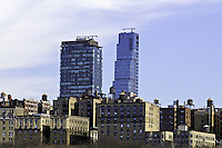 Uper West Side, Apartments,Manhattan, New York City, New York, USA