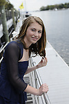 Caela's fashion Bat Mitzvah Portraits.On the dock on Long Island Sound.The Delmar Hotel, Greenwich, Connecticut.