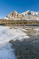 Photographer, Mount Sukakpak, Koyukuk river, Brooks range, Alaska.