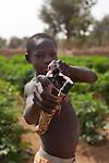 Afrikids, Ghana