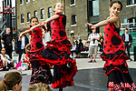Big Dance 2012 Granary Square