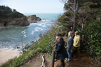 Shore Acres State Park, Oregon Coast