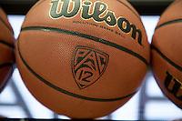 Cal Basketball W vs USC, March 2, 2017