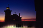 Lighthouses around the Northwest