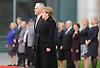 November 13-15,Australian Prime Minister Malcolm Turnbull  meeting with German Chancellor Angela Mer