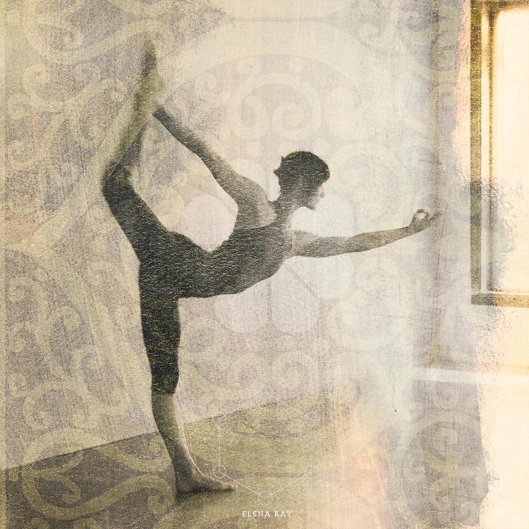 Yoga Art Photography Holistic Stock Photogr...