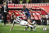 Inter - Juventus 1 - 2