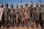 The Sahel, Tahoua, Wodaabe, Niger, Africa, 1986, NIGER-10013NF3ns