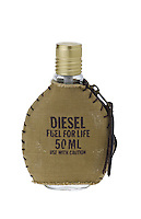 Bottle of Diesel Aftershave - Feb 2013.