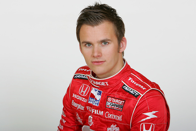 Dan Wheldon 1978-2011