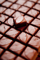 Superior quality artisan chocolate, created by the popular Italian Chocolatier, Vestri, Florence, Italy