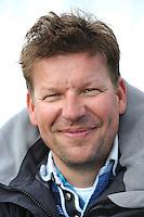 SKUTSJESILEN: FRYSLAN: Schippers portretten SKS Sintrale Kommisje Skûtsjesilen, Pieter Meeter (Bolsward), ©foto Martin de Jong
