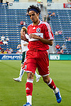 Calen Carr, Chicago Fire