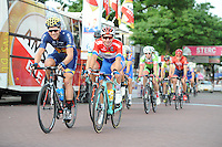 WIELRENNEN: SURHUISTERVEEN: 26-07-2016, Profronde 2016, ©foto Martin de Jong