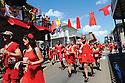 Red Dress Run, 2013